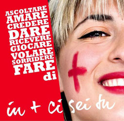 Diventa volontario della Croce Rossa Italiana - Comitato di Stresa